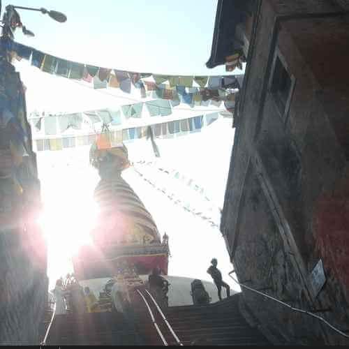 День 10. Катманду